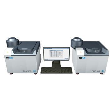 迪奈 全自動量熱儀,溫度分辨率:0.0001oC、水溫恒定精度:≤ 1oC,DNC100(雙控)