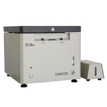 迪奈 全自动水分测试仪,样品粒度:全水分≤ 6mm,内水≤0.2mm、控温精度:±1ºC,DNM700