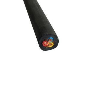光明 独芯双层护套软电缆线,BXVW-4平方