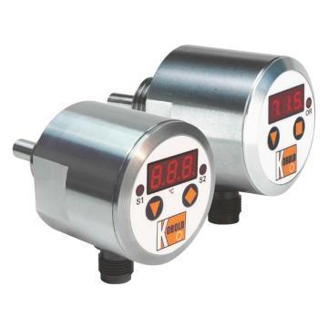 KOBOLD 温度变送器,TDA-15H3D61L3M