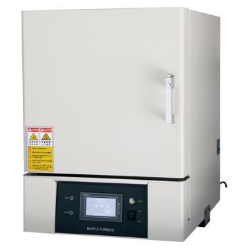 西域推荐 高精度电阻炉(~1200℃) 590X390X640mm,CC-4007-01