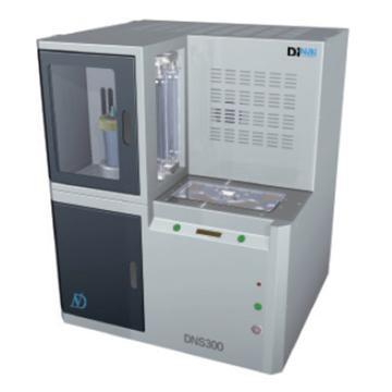 迪奈 全自动库仑测硫仪,测定范围:0.001~20%、分辨率:0.001%-0.0001%、控温精度:±1ºC,DNS300