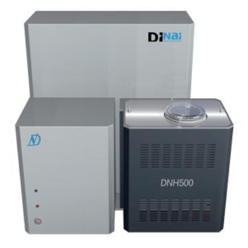 迪奈 全自动红外测氢仪,测试范围:0.05%~25%、分辨率:0.001%-0.0001%、重复性:氢≤0.15%,DNH500