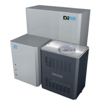 迪奈 全自动红外碳氢测试仪,分辨率:0.001%-0.0001%,DNCH550