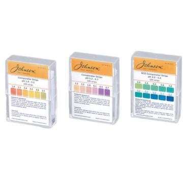 西域推荐 pH试纸140.4 1盒(100张) 1-1746-21