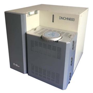 迪奈 全自動元素分析儀,測試范圍:碳(0.005%~100%),氫(0.05%~25%),氮(0.01%~50%),DNCHN600