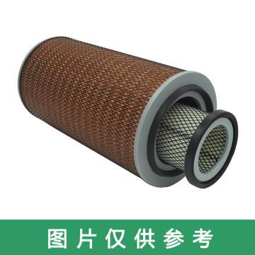 山工机械 空气滤芯,适配山工SEM660B