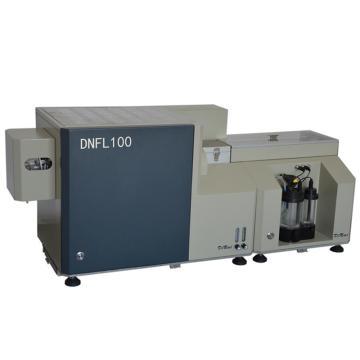 迪奈 全自动氟氯分析仪,控温精度:1100±10ºC,DNFL100