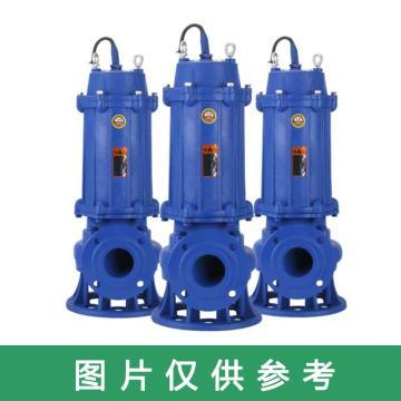 纳联 213210010157,污水泵-50WQ15-15-1.5,法兰380v