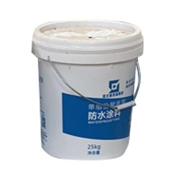 英克兰 防水涂料,水泥专用设备*防水涂料,25KG/桶