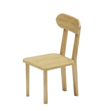 富豪 餐椅,標準,FH-10(限華東區域銷售,廠家直發)