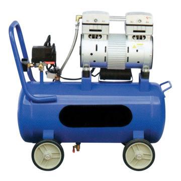 西域推荐 经济型静音无油空压机 GCPC-610-24,CC-3110-05