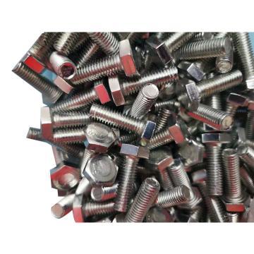 固万基 外六方螺钉,M8*25 外径14mm(100个/包)