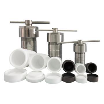 亚速旺 50ml 220度高温内杯,水热合成反应釜,CC-5091-16