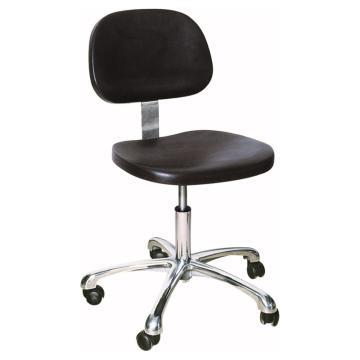 VSSD防静电椅子,PU发泡 椅座440*410MM,椅背:400*280mm