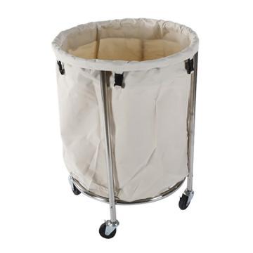 VSSD废弃物回收桶 ,不锈钢 TRJC530,尺寸:530*810mm