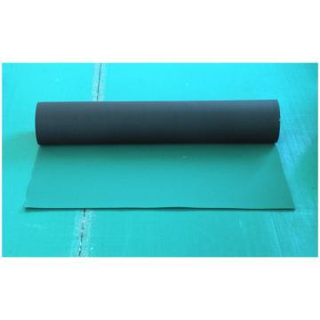 VSSD防静电台垫,绿色TRJ12102,规格1.2m*10m*2mm