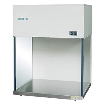 AIRTECH 台式净化工作台,无紫外灯,工作区:615×495×500mm,含税不含运不含安装,VD-650,CC-5456-01,运费需另算