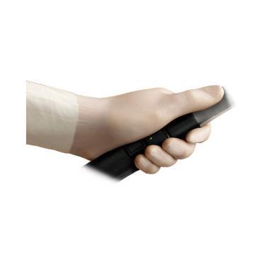 安思爾Ansell 1000級潔凈室用無粉限次性無塵丁腈橡膠手套,93-311,M,1000只/箱