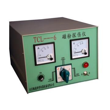 8113820铁燕 磁粉探伤仪,TCL-6