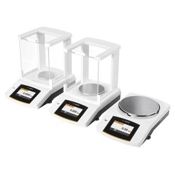 赛多利斯 Practum系列精密天平,量程/精度:6100g/100mg,外校,Practum6101-1CN