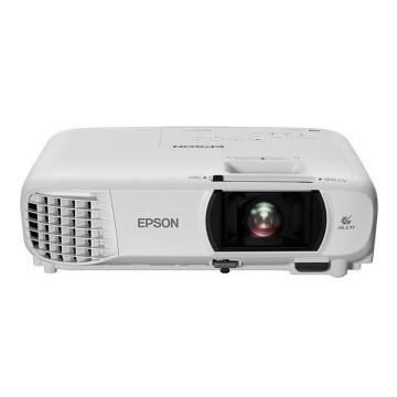 爱普生 投影仪,CH-TW650 (1080P全高清 3100流明 双HDMI接口)