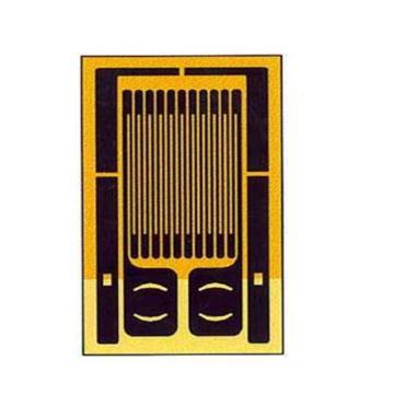 美国威势 电阻式应变片,ZC-NC-G1262-120