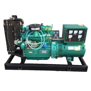 潍坊华旭动力 30KW柴油发电机组,HX30GF