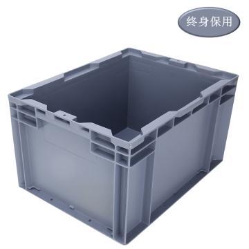 Raxwell HP系列灰色周轉箱HP3C 尺寸(mm),外:365*275*210/內:325*235*195