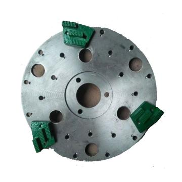 VD12(单齿轮)研磨机刀片,TM-12A-1