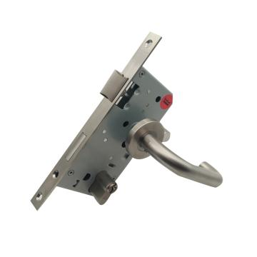 DORMA不锈钢防火锁ST6100,PR110,锁体281