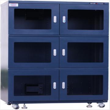 山田 Hopaso微电脑电子防潮柜,20%~60%RH可调,工作尺寸:1198*687*1820mm
