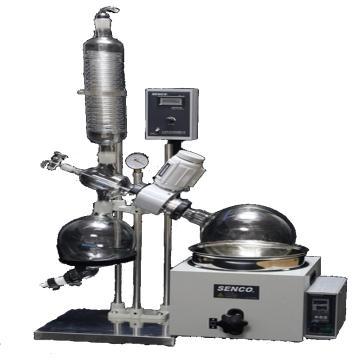 西域推荐 旋转蒸发仪 R502B,CC-3310-02