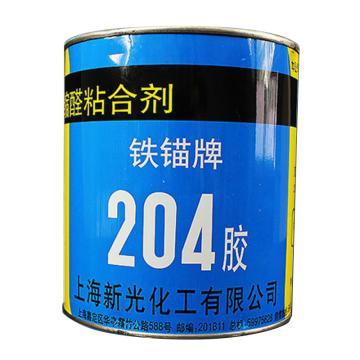 铁锚 缩醛粘合剂,204,900g/罐