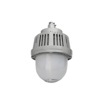 倬屹 防水防尘固定式灯具 FZY9133-E50 功率LED 50W法兰式不含灯杆,单位:个