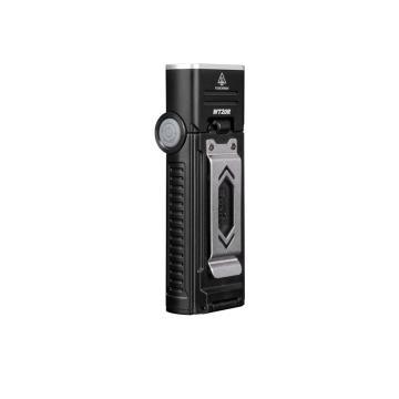 Fenix WT20R 多功能转角工作灯 4000流明 尾部磁吸USB充电含2000毫安锂电池兼容2节AA电池,单位:个