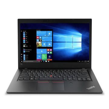 聯想筆記本,ThinkPad L480(i7-8550U 8G 500G 2G獨顯 W10專業版 1年 14HD) 包鼠(售完即止)
