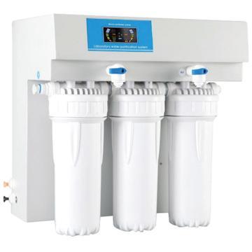 西域推荐 经济型纯水机(去离子) AQS15,CC-3184-01