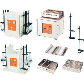 西域推荐 试验架固定箱,分液漏斗振荡机备件,TH-B,CC-4057-06