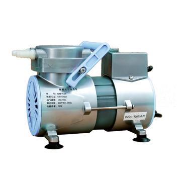 西域推荐 经济型隔膜真空泵 12L/min,CC-4254-01