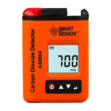 希玛 二氧化碳检测仪,AS8804