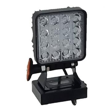 倬屹 燈頭+控制器 SZY3002-DT 功率LED 30W,單位:個