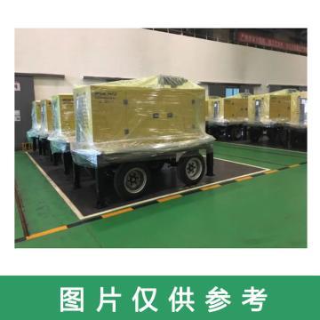 潍柴WEICHAI 50KW柴油发电机组(含选件),WPG68.5/B1
