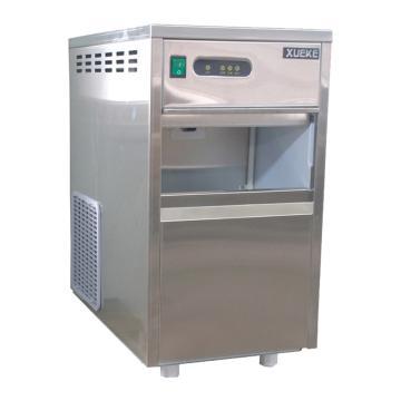 西域推荐 经济型制冰机 AS100,CC-3058-05