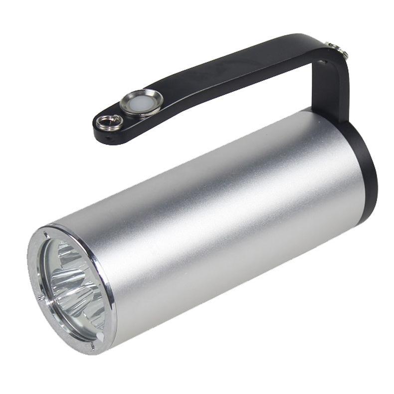 倬屹 手提式防爆探照灯 BZY7200C 功率LED 3×3W,单位:个