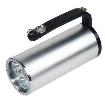 倬屹 手提式防爆探照灯 BZY7200 功率LED 3×3W,单位:个
