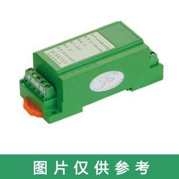 广州诚敏 直流电压变送器,CE-VM01-52MS1-0.2 75V/4-20mA