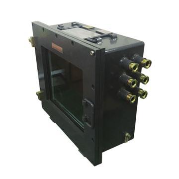 科瑞 矿用隔爆型显示器 XBY127 煤安证号 MAJ130001