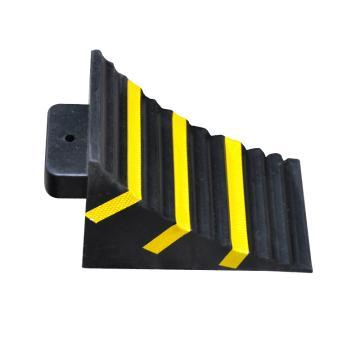 錦安行 大橡膠止退器,25×15.5×18.5cm,JCH-R03,2個/對