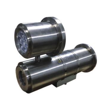 科瑞 矿用隔爆型摄像仪 KBA127 煤安证号 MAK130001